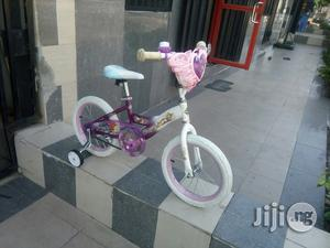 Disney Children Bicycle US Used   Toys for sale in Rivers State, Port-Harcourt