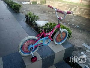 Princess Children Bicycle 16 Inches   Toys for sale in Rivers State, Port-Harcourt
