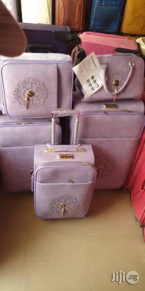 Executive Classic Luggages@Wealth | Bags for sale in Lagos State, Ikeja