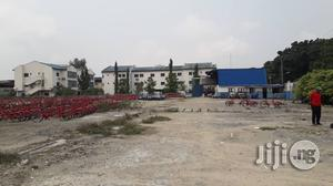 2 Bay Warehouse And 2 Storey Building On 5.5 Acre Of Land For Sale   Commercial Property For Sale for sale in Lagos State, Oshodi
