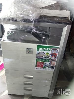 Sharp Mx-5001:Direct Image Multifunctional Copier | Printers & Scanners for sale in Lagos State, Ikeja