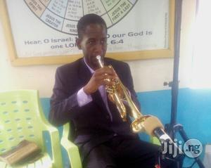 American-Trained Music Teacher: Piano, Bass Guitar, Sax, Etc   Classes & Courses for sale in Lagos State, Ojodu