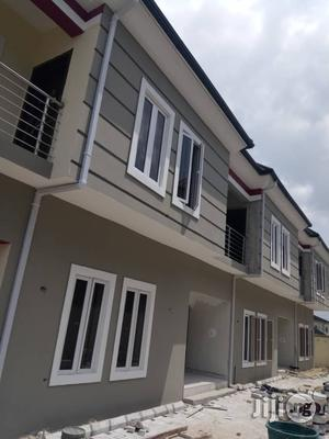 Brand New 3 Bedroom Semi Detached Duplex | Houses & Apartments For Rent for sale in Rivers State, Obio-Akpor