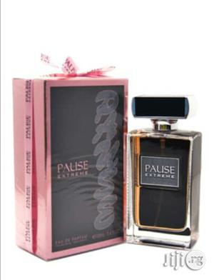 Pause Extreme EDP 100ml   Fragrance for sale in Lagos State