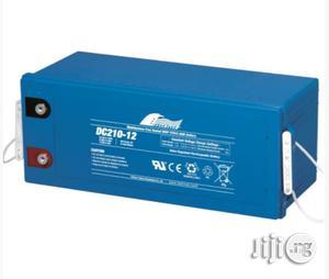 Fullriver 12V 200ah Deep Cycle Battery   Solar Energy for sale in Lagos State, Ikeja