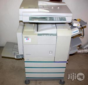 Sharp AR 450 Photocopier Printer Scanner | Printers & Scanners for sale in Lagos State, Surulere