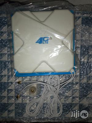 28dbi 4G 3G LTE TS9 Broadband Antenna Signal   Accessories & Supplies for Electronics for sale in Lagos State, Ikeja