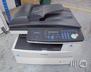Konica Minolta Bizhub 190f Multifunctional Copier | Printers & Scanners for sale in Lagos State, Surulere