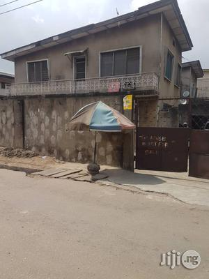 Block Of Flat 4 Of 3 Bedrooms Flats | Houses & Apartments For Sale for sale in Lagos State, Surulere