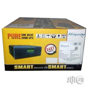 Afriipower 900VA/12V Pure Sine Wave Inverter | Electrical Equipment for sale in Lagos State, Ikeja