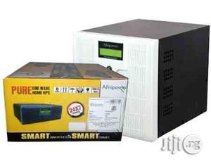 Afriipower 1700VA (1.7kva) 24V Pure Sine Wave Inverter   Electrical Equipment for sale in Lagos State, Ikeja