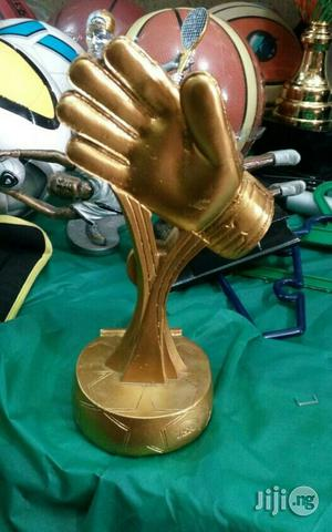 Golden Gloves Award   Arts & Crafts for sale in Lagos State, Ikoyi