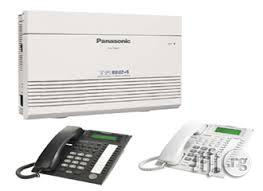 Panasonic PABX Comprehensive Servicing,Repairs & Sales Centre | Repair Services for sale in Lagos State