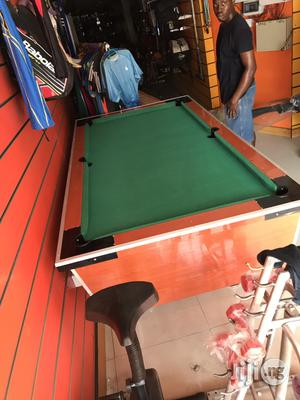 New Local Snooker | Sports Equipment for sale in Lagos State, Egbe Idimu