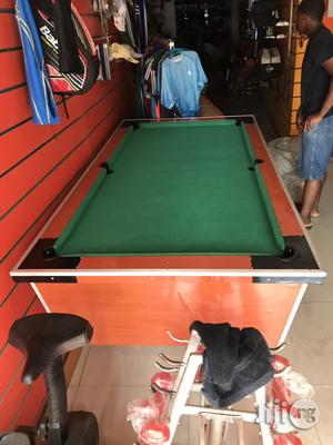 Local Snooker | Sports Equipment for sale in Lagos State, Ifako-Ijaiye
