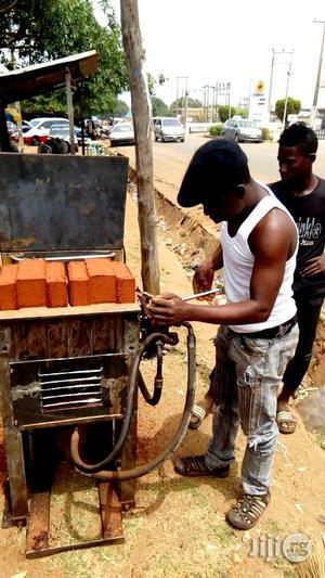 Hydro-eletric Bricks And Bloks Moulding Machines   Manufacturing Equipment for sale in Kaduna State, Kaduna / Kaduna State