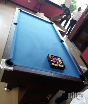 Coin Operated Snooker Table | Sports Equipment for sale in Lagos State, Lekki