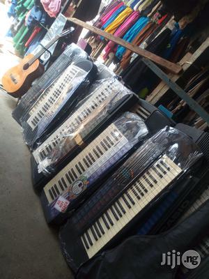 Yamaha Uk Used Keyboard   Musical Instruments & Gear for sale in Oyo State, Ibadan