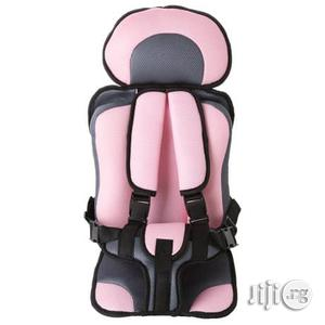 Baby Car Safety Seat | Children's Gear & Safety for sale in Lagos State, Ifako-Ijaiye