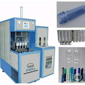 Bottle Blower /Pet Blow Machine   Manufacturing Equipment for sale in Lagos State, Ojo