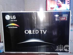 Lg OLED Tv 43 Inch | TV & DVD Equipment for sale in Lagos State, Orile