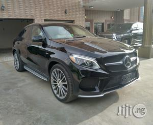 Mercedes-Benz GLE-Class 2018 Black | Cars for sale in Lagos State, Lekki