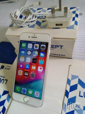 Apple iPhone 7 128 GB Pink   Mobile Phones for sale in Lagos State, Lekki