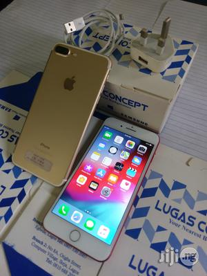 Apple iPhone 7 Plus 128 GB Red | Mobile Phones for sale in Lagos State, Ajah