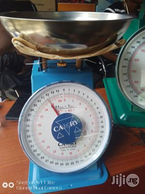 20kg Industrial Table Scale Analogue Camry   Store Equipment for sale in Lagos State, Victoria Island