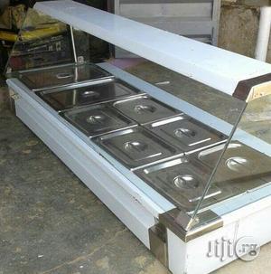 Bain Marie Machine (Kitchen Equipment) | Restaurant & Catering Equipment for sale in Lagos State, Ojo