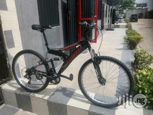 Mountain Ridge Sport Bicycle | Sports Equipment for sale in Lagos State, Surulere