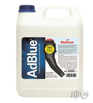 Adblue DEF For All Diesel Engines   Vehicle Parts & Accessories for sale in Lagos State, Surulere
