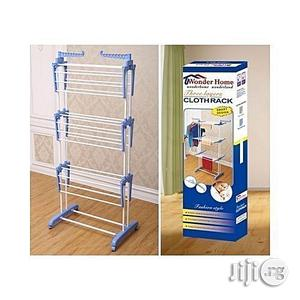Wonder Home Baby Clothes Hanger And Rack | Children's Furniture for sale in Lagos State, Lagos Island (Eko)