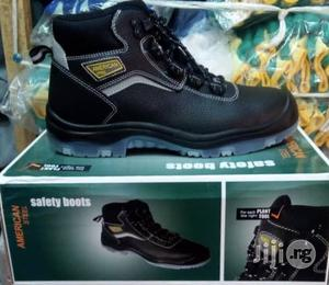 American Steel Safety Boot | Shoes for sale in Lagos State, Ajah