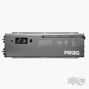 Prag 4kva 24/48v Pure Sine Wave Inverter PRAG   Solar Energy for sale in Lagos State, Ikeja