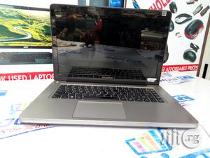 UK Used LENOVO U410, 750gb Storage, Core I5 8gb Ram | Laptops & Computers for sale in Abuja (FCT) State, Central Business District