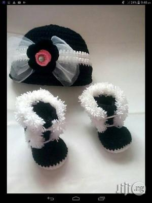Baby Booties   Baby & Child Care for sale in Rivers State, Port-Harcourt