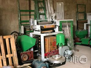 Nylon Making Extruder Machine | Manufacturing Equipment for sale in Lagos State, Victoria Island