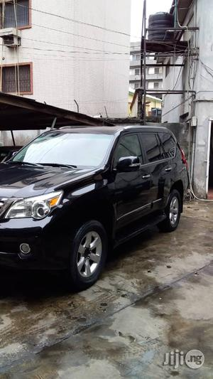Lexus GX 460 2012 Black   Cars for sale in Lagos State, Victoria Island