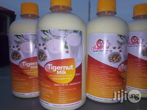 Tigernut Milk | Meals & Drinks for sale in Lagos State, Ikeja
