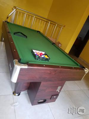 Coin Snooker   Sports Equipment for sale in Lagos State, Surulere