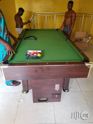 Coin Snooker   Sports Equipment for sale in Lagos State, Lekki