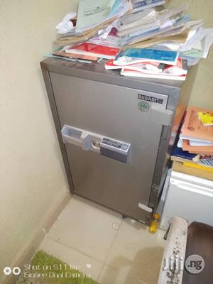 Imported Giant Fire Proof Safes   Safetywear & Equipment for sale in Lagos State, Lekki