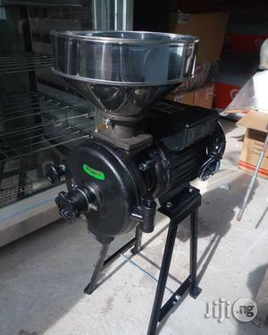 Electric Grinding Machine | Manufacturing Equipment for sale in Lagos State, Ojo