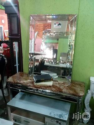 Console & Mirror   Home Accessories for sale in Lagos State, Ojo