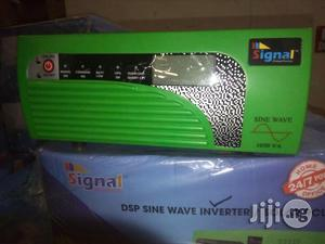 Signal Inverter 1050kva Pure Sine Wave | Electrical Equipment for sale in Lagos State, Ikeja