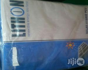 LITHON HYBRID INVERTER 2kva Pure Sine Wave | Solar Energy for sale in Lagos State, Ikeja