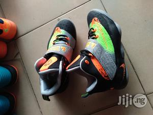 High Top Canvas Sneakers   Shoes for sale in Lagos State, Lagos Island (Eko)