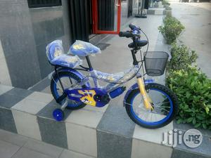 Brandnew Children Bicycle (Age 4to10)   Toys for sale in Rivers State, Port-Harcourt