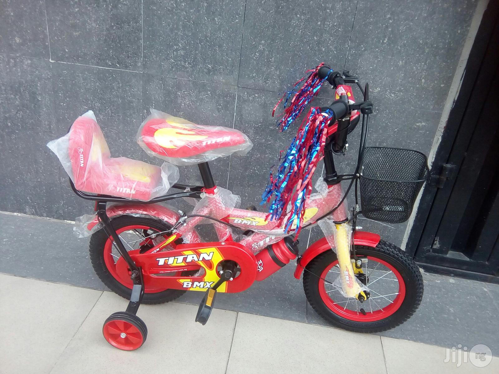 Children Bicycle S 12 Inches
